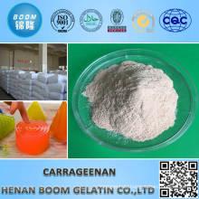 Kappa Iota Semi-Refined Carrageenan