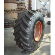 Rueda agrícola de alta calidad (500-12