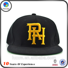 custom snapback wholesale embroidery cap