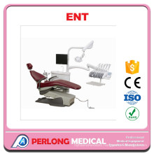 Dental Supplies Dental Chair (Without Handpiece or Scale)