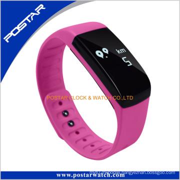 International Quality Standred ODM Smart Bracelet for Health
