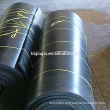 Petrol Resistant NBR Nitrile Rubber Sheet