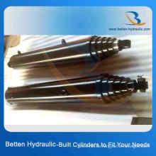 Kipper Lift Hydraulikzylinder Teleskop-Hydraulikzylinder zum Verkauf