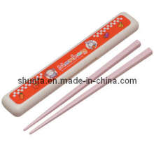 100% Melamine Dinnerware- Chopsticks for Kids/Melamine Tableware (LLS300)