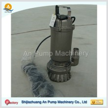 solar AC pump submersible pump deep well pump