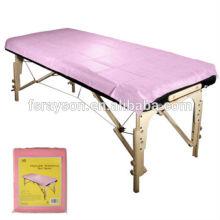 PP non woven disposable medical bedsheet