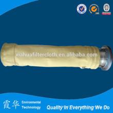 Filtro de filtro de alta filtración para colector de polvo