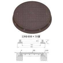 Coberturas e molduras para caixas de inspeção de poliéster de material compósito 2019