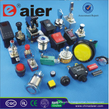 Daier best price electrical switch parts