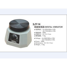 CE Approved Dental Vibrator (SJT14)
