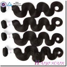 Камбоджийский волосы необработанные Натуральная объемная волна волос клубок бесплатно девственница волос Remy 10А