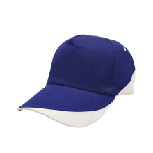 Breathable Custom color design printing embroidery advertising promo cap hat cheap 100 cotton sports baseball cap