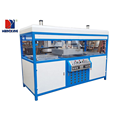 PVC/PP Blister forming vacuum making machine for package