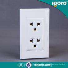 Design de soquete elétrico para o mercado latino-americano