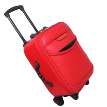 PU Pulley Luggage Sets