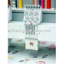 Máquina de bordar plana FW912 / máquina de embutir