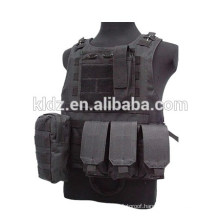 Excellent Assault Molle Plate Carrier Tactical Vest