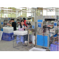 China Single Color Plastic Pad Printing Machine Manufacturer