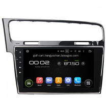 VW Golf 7 Car DVD Navigation