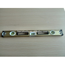Medidor de nivel de alcohol de aluminio