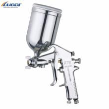 F-75G Pistolet de pulvérisation d'eau de lavage par gravité de haute qualité