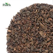 Thé Oolong de qualité supérieure de Finch, thé rouge populaire d'Oolong de Taïwan