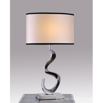 Modern Home Goods Brass Table Lamps (BT6070)