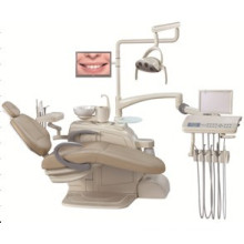 CE Approved Dental Unit (JYK-D580)