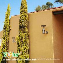 Rechargeable CE solar-led pillar light for lawn lamp garden light;Lawn light(JR-2602-1)