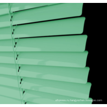 Алюминиевая шторка для штор