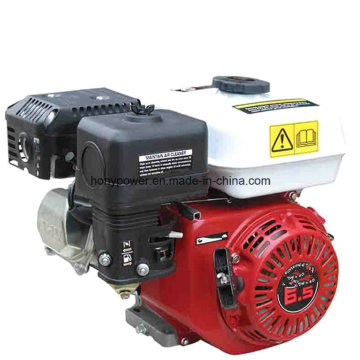 5kw Single Phase Portable Electric Gasoline Generator