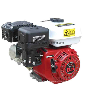 Luftgekühlter Benzinmotor 5.5HP 4-Takt