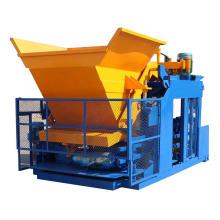 FL10-15 Ei, das beweglichen konkreten Kissenblock-Ziegelstein herstellt, der Maschine herstellt