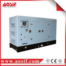 Types de générateurs d'énergie diesel générés à l'eau ou à l'eau