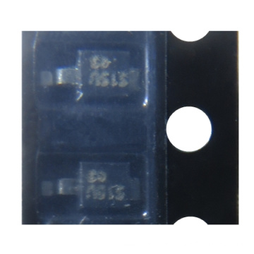 Diode Schottky 15V 1A 2-Pin(1+Tab) Power Mite  UPS115UE3TR7