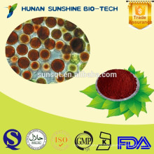 Lowest price of 1%-10% Natural Astaxanthin