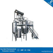 Ltn-3/750 High Effieciency Low Temperature Extractor and Concentrator Machinery