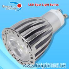 Good Heat Sink Professional 6W Epistar LED Spot Light