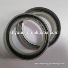 Água salgada usada selo de óleo de borracha de silicone com boa temperatura de resistência