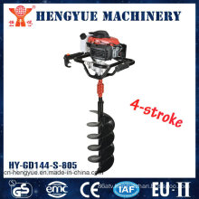 Handheld Ground Drill Auger for Digging Holes