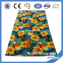 Flower Beach Towel (SST1043)