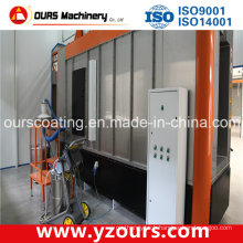 Hot Sale Paint Spraying Booth with Best Price