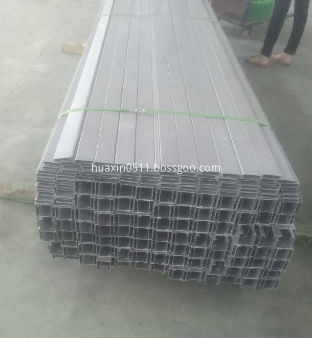 spraying cable tray systems