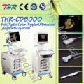 4D цветной допплеровский ультразвуковой аппарат