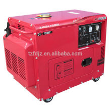 8.5kw/kva portable generator for home use