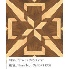 Delicate Engineered 7 Layers Parquet Solid Wood Flooring