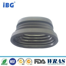 Molded NBR Rubber Bellows Cover