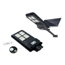 Lâmpada solar impermeável por atacado 20w 40w 60w da estrada