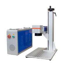 voiern 20W 30W 50w fiber laser marker lipstick fiber laser engraver