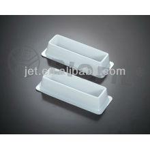 Vento de transferência de líquido de plástico